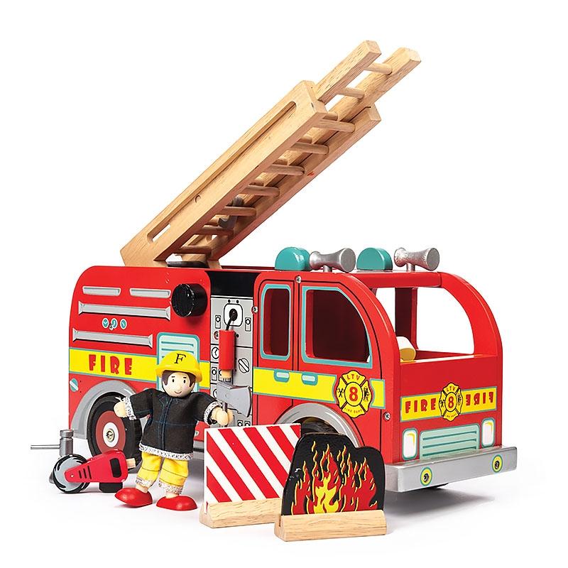 картинки пожарная машинка игрушки интернет-магазинов частных